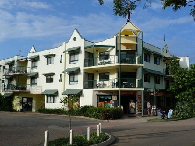 Magnetic Sunsets Resort - Accommodation Gold Coast