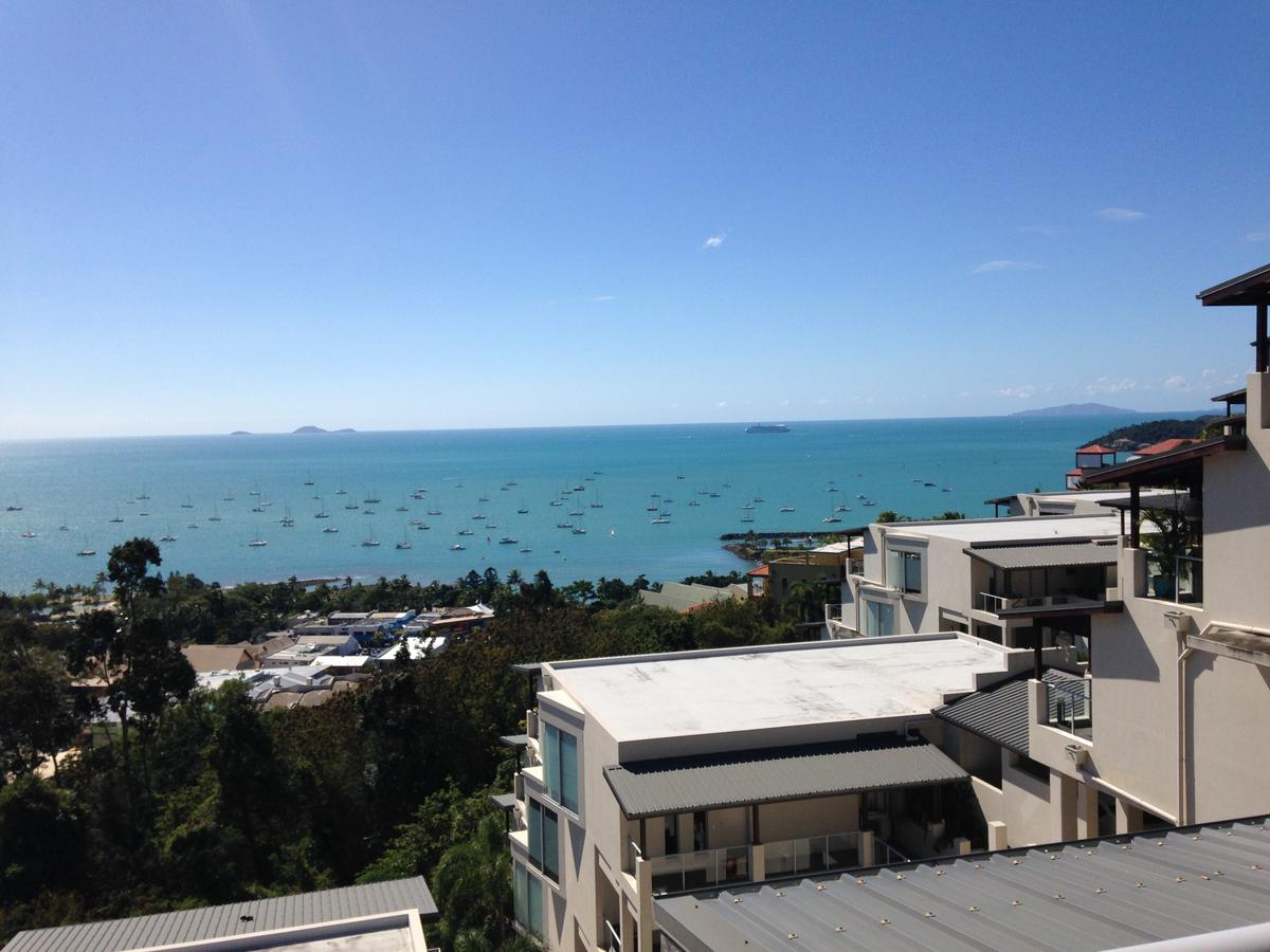 Whitsunday Reflections - Accommodation Gold Coast