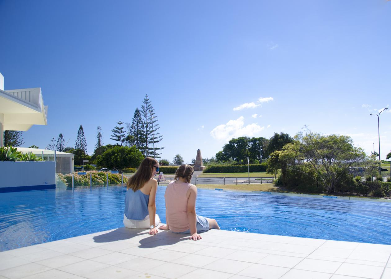 Kirra Surf Apartments - Accommodation Gold Coast