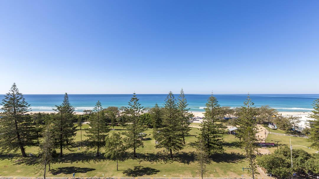 South Pacific Plaza - Official - Accommodation Gold Coast