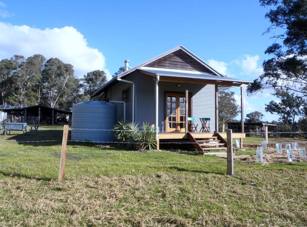 Woodenbong Bed and Breakfast - Accommodation Gold Coast